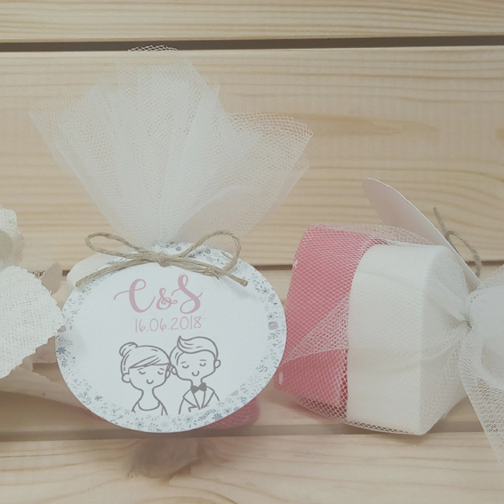atillo jabones rosas boda