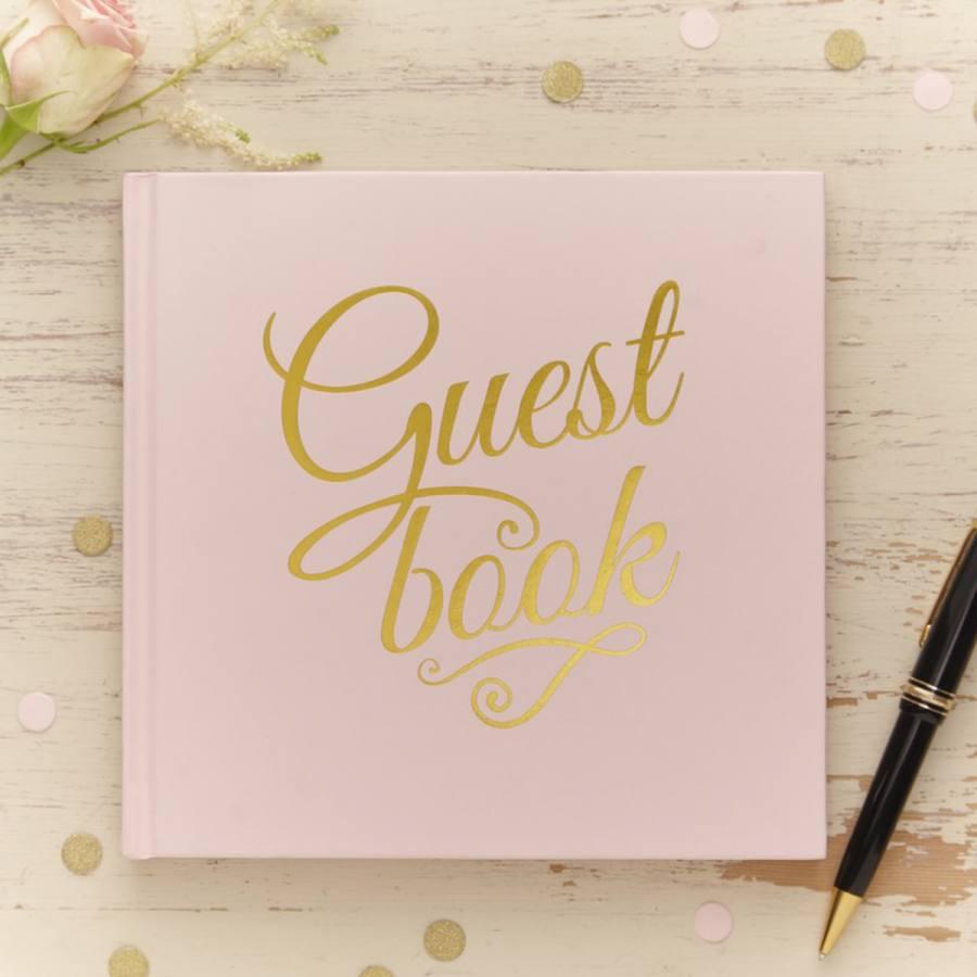libro-firmas-rosa-oro