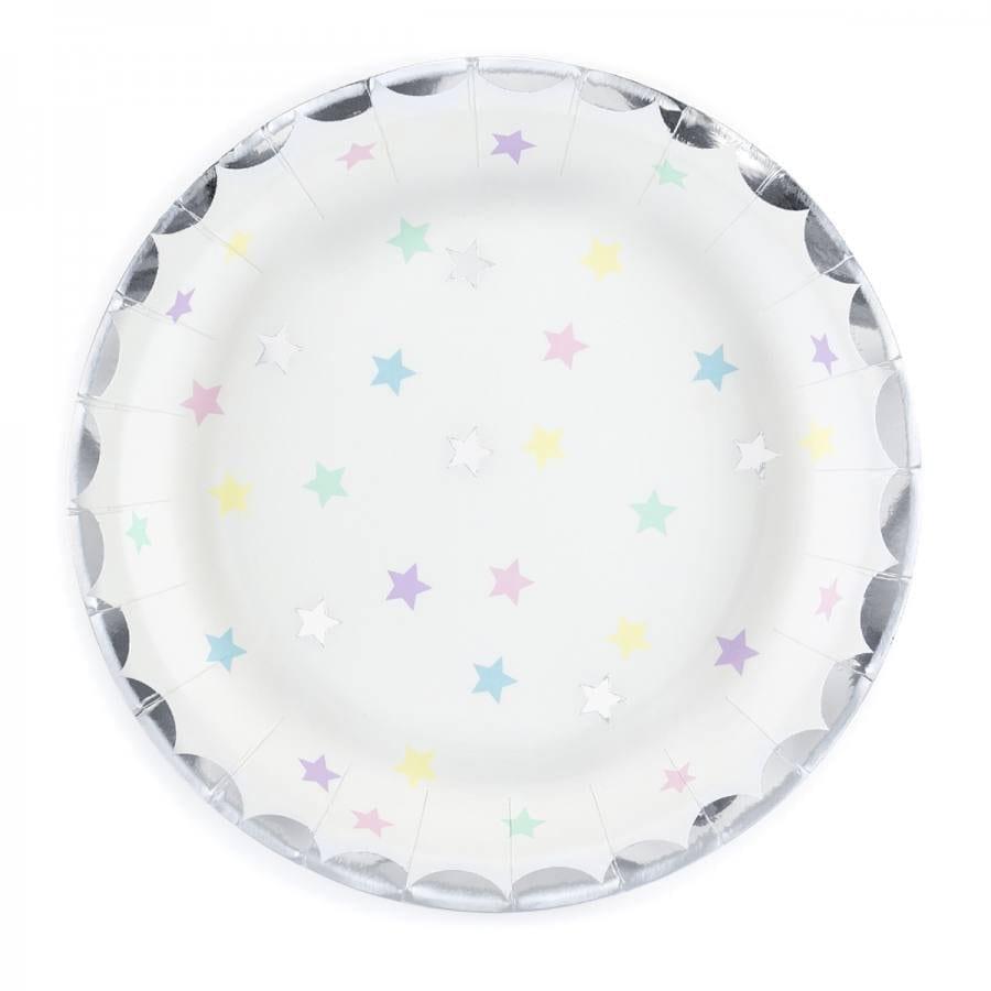plato-unicornio