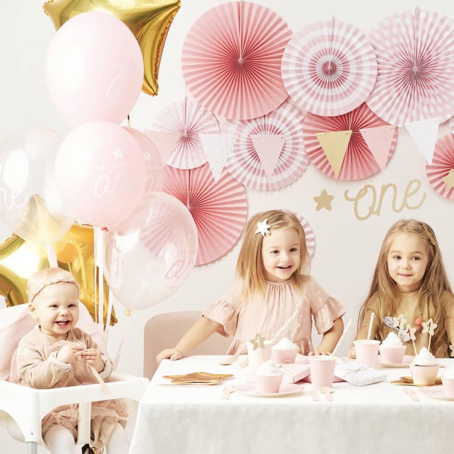 set-decoración-un-año-rosa4