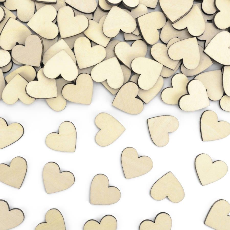 confeti-madera-corazon