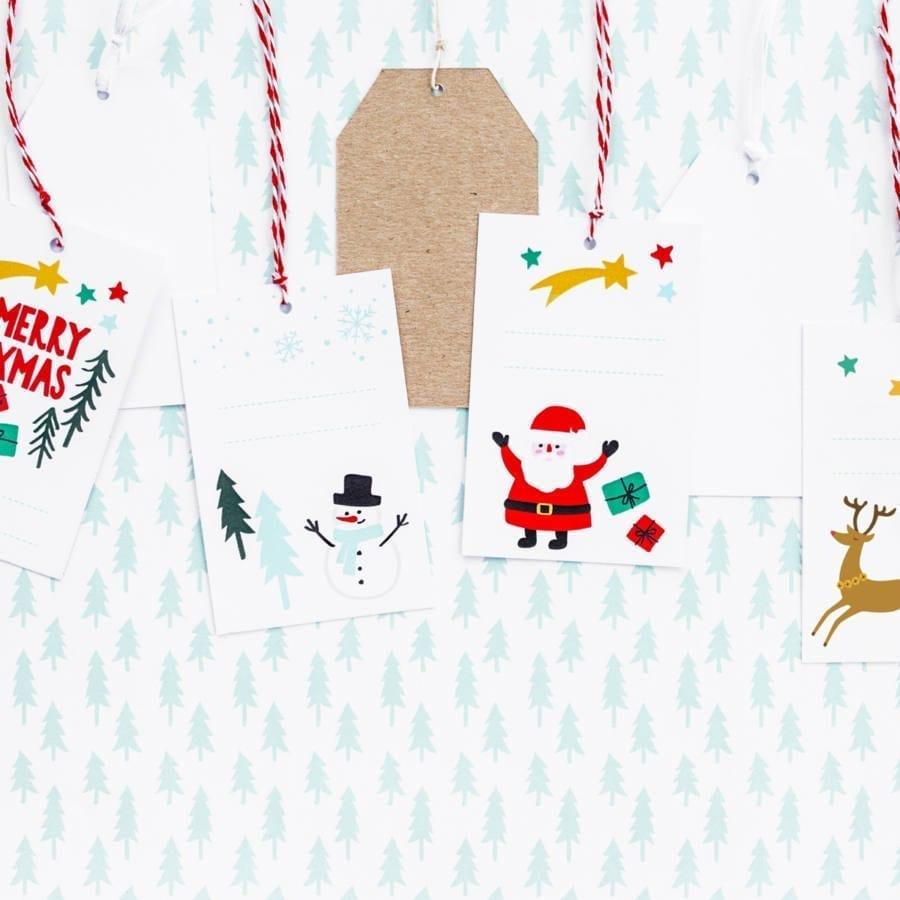 etiquetas-regalo-MerryXmas