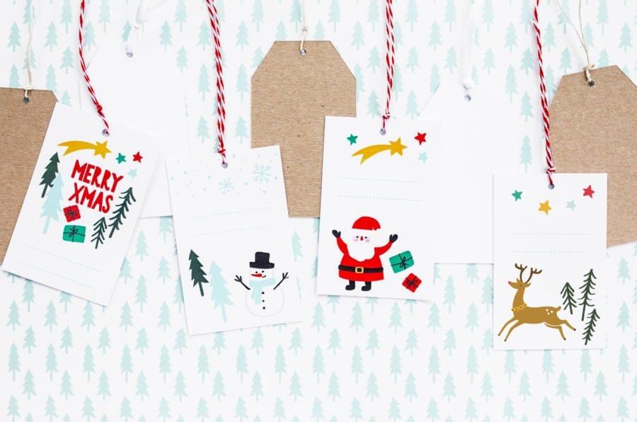 etiquetas-regalo-MerryXmas2