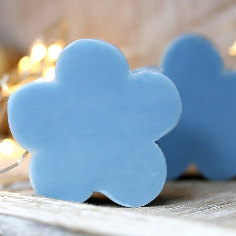 jabon-flor-azul2